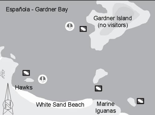 Espanola - Gardner Bay