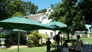 Afrique du Sud 2009