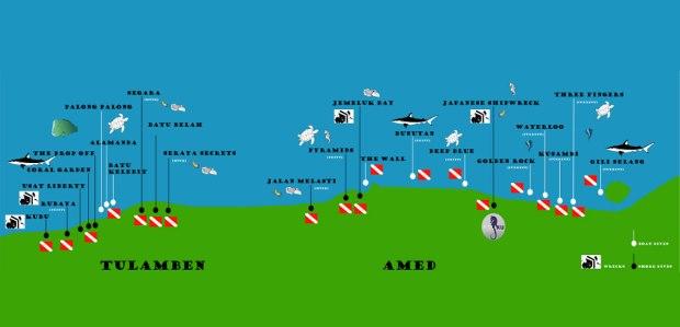 banner_dive_sites Tulamben Amed