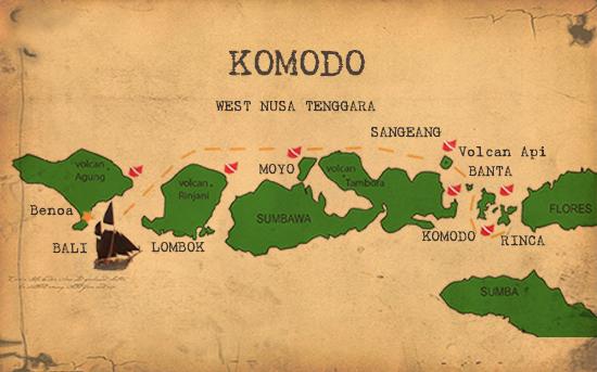 carte-parcoursKomodo